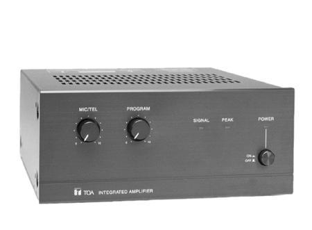 bg 130 toa corporation rh toa jp Toa Amplifier 901A Toa BG 1120