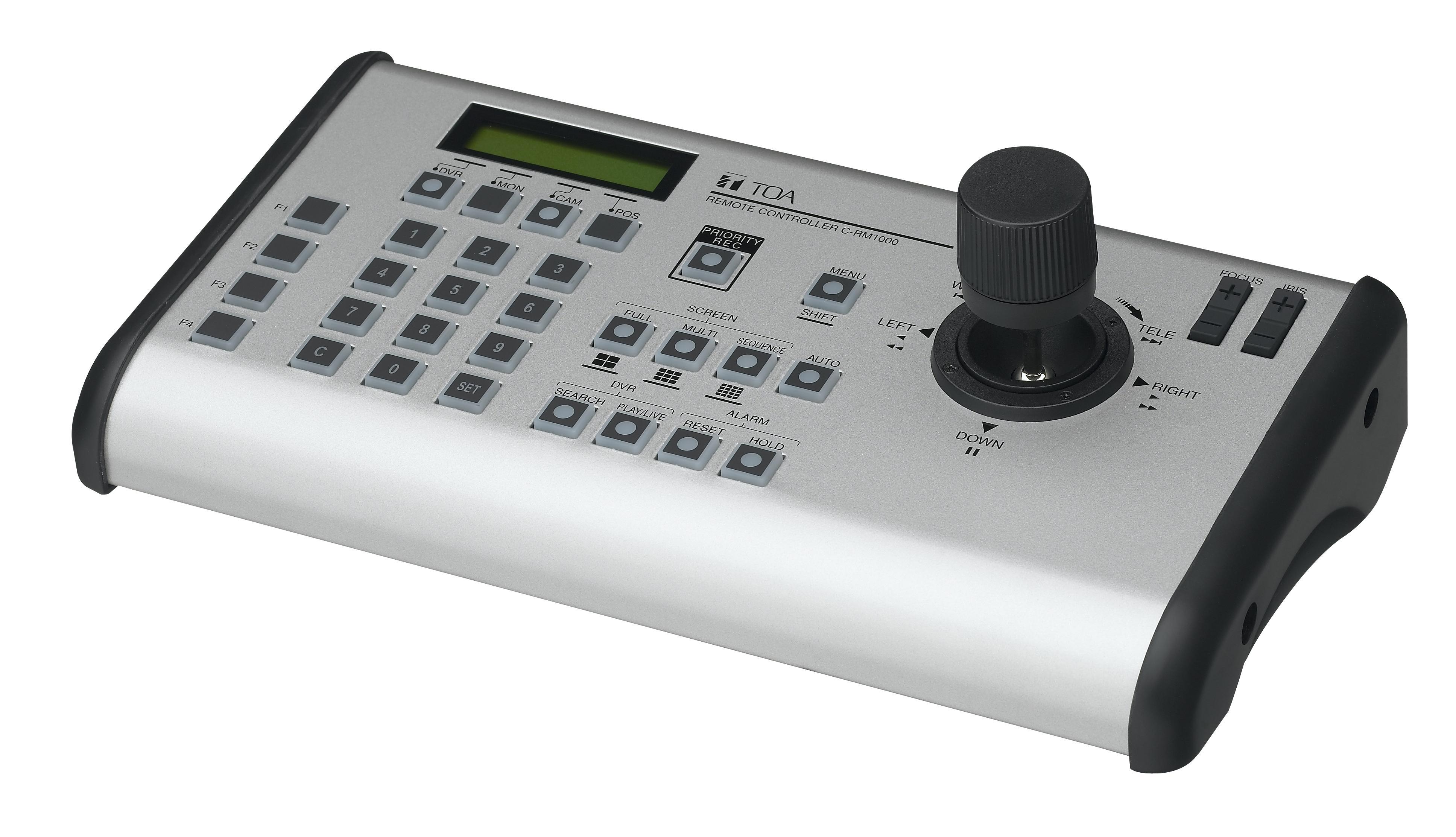 C Rm1000 Hv Toa Corporation