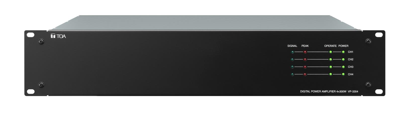 VP-3504 | TOA Corporation
