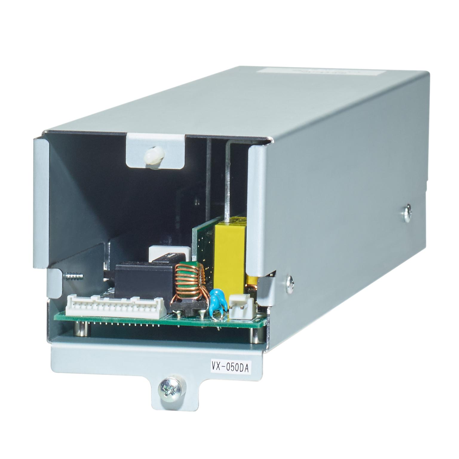 Vx 050da Toa Corporation 500watt Power Amplifier Circuit Schematic Diagram