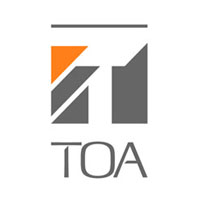 Home | TOA Corporation