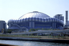 Image of Kyocera Dome Osaka