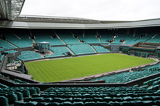 Image of Wimbledon Tennis Courts