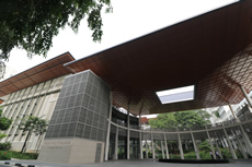 Image of Yale-NUS COLLEGE