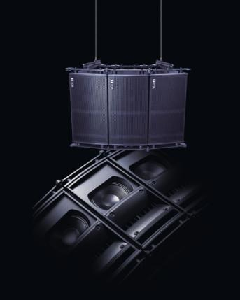 TOA Launches Modular Line Array Speaker