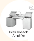 Desk Console Amplifier
