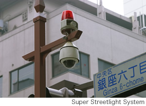 Super Streetlight System