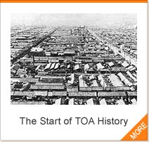The Start of TOA History