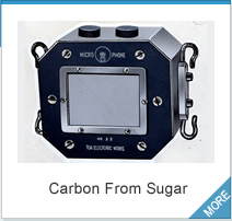 Carbon From Sugar