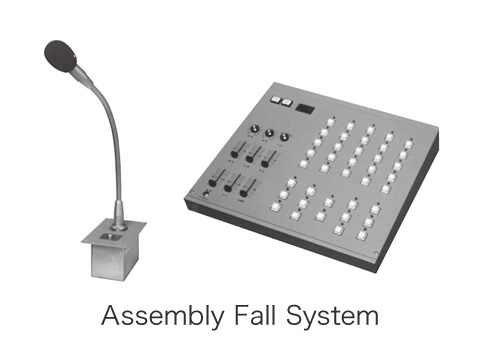 Assembly Fall System