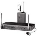 Bộ micro TOA không dây UHF
