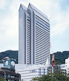 Image of ANA CROWNE PLAZA KOBE