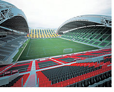 Image of NOEVIR STADIUM KOBE