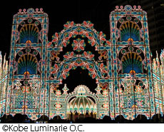 Image of KOBE Luminarie